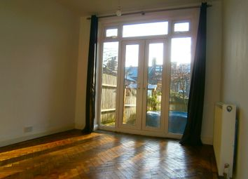 Thumbnail 1 bed flat to rent in Windermere Avenue, London