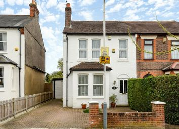 Thumbnail 3 bed semi-detached house for sale in Reginald Road, Northwood