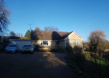 Thumbnail 3 bed detached bungalow for sale in Lower Tadmarton, Banbury