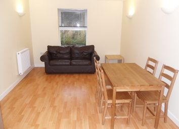 Thumbnail 1 bed flat for sale in Milton Road, Central, Swindon