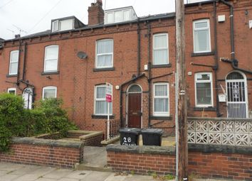 Thumbnail 2 bed terraced house for sale in Colenso Road, Leeds