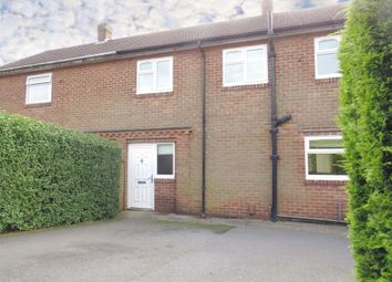 3 bed terraced house for sale in Laburnum Crescent, Allestree, Derby DE22