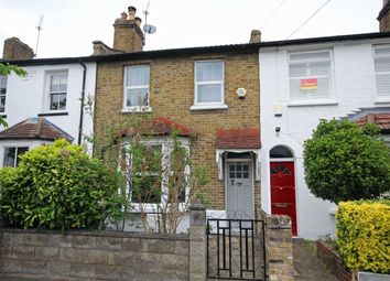 Thumbnail 3 bed flat to rent in Shakespeare Road, London