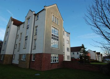 Thumbnail 2 bed flat for sale in Harbour Place, Dalgety Bay, Dunfermline