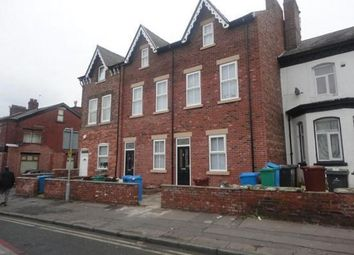 Thumbnail 5 bed property to rent in Mauldeth Road, Fallowfield, Manchester