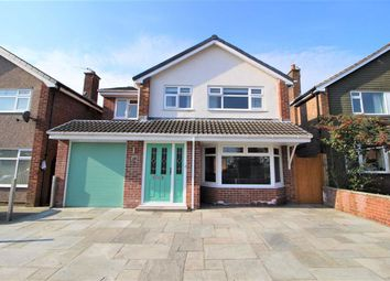 Thumbnail 5 bed detached house for sale in Belton Hill, Fulwood, Preston
