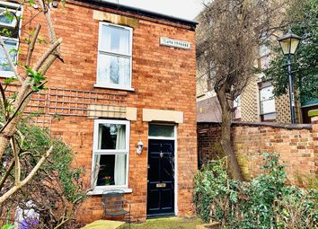 Thumbnail 2 bed end terrace house to rent in Clara Terrace, Lincoln