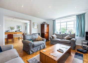 Thumbnail 3 bedroom flat to rent in Heath Rise, Kersfield Road, London