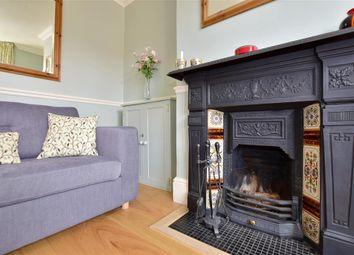 Thumbnail 2 bed semi-detached house for sale in Judd Road, Tonbridge, Kent