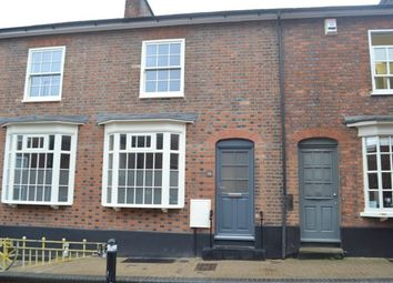 Thumbnail 2 bed property to rent in Spencer Street, St Albans