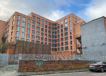 Thumbnail Land for sale in 6-12 Bow Street, Birmingham