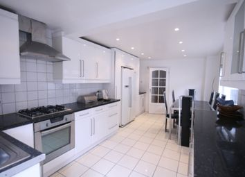 Thumbnail 5 bed terraced house to rent in Legard Road, Highbury