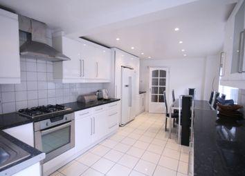Thumbnail 5 bedroom terraced house to rent in Legard Road, Highbury