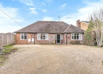 Thumbnail 4 bedroom detached bungalow for sale in Lovel Road, Winkfield, Windsor