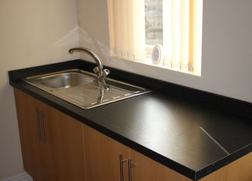 Thumbnail 3 bed property to rent in Derby Street, Burton Upon Trent, Staffordshire