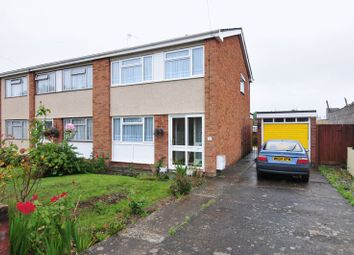 Thumbnail 3 bed semi-detached house for sale in Davids Road, Whitchurch, Bristol