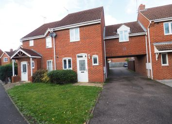 Thumbnail 3 bedroom semi-detached house for sale in Stirling Drive, Coddington, Newark