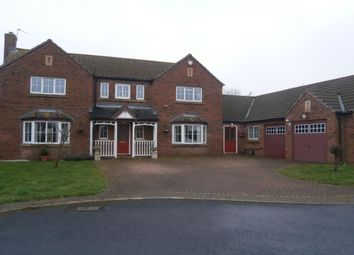 Thumbnail 4 bedroom property to rent in Lord Porter Avenue, Stainforth, Doncaster