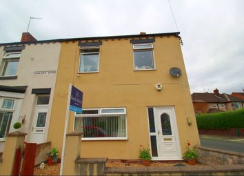 Thumbnail 3 bed terraced house for sale in Oakleigh Grove, Bebington, Wirral