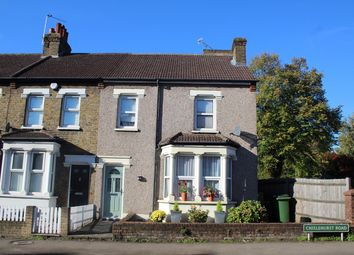 3 bed end terrace house for sale in Chislehurst Road, Orpington BR6