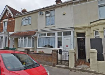 Thumbnail 2 bedroom terraced house for sale in Thorncroft Road, Portsmouth