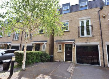 Thumbnail 3 bedroom town house to rent in Hogarth Close, Uxbridge