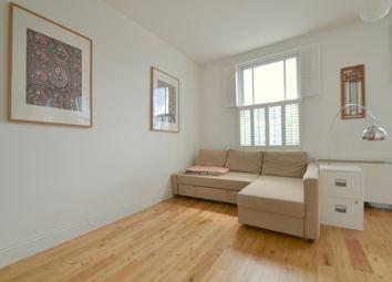 Thumbnail 1 bed flat to rent in Kerrington Court, 318 Ladbroke Grove, London