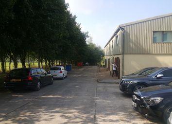 Thumbnail Office to let in Londonderry Farm, Keynsham Road, Bristol, Gloucestershire