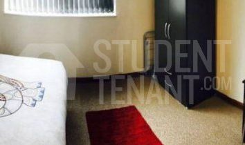 Thumbnail 2 bed shared accommodation to rent in Pershore Road, Birmingham, West Midlands