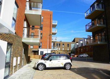 Thumbnail 2 bedroom flat to rent in 3 Ridge Place, Orpington, Kent