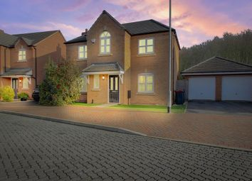 4 bed detached house for sale in Owston Road, Annesley, Nottingham NG15