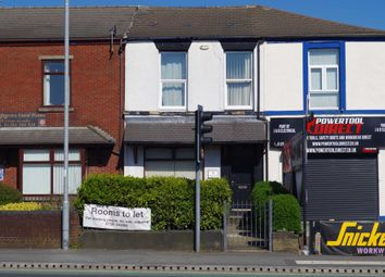 9 bed terraced house for sale in Manchester Road, Bolton BL2