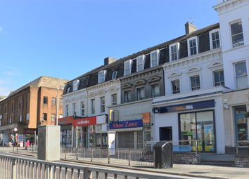 Thumbnail 2 bedroom flat to rent in Mutley Plain, Mutley, Plymouth