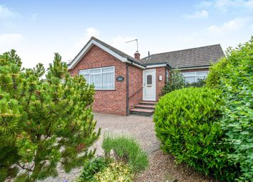 Thumbnail 2 bed detached bungalow for sale in St. Nicholas Walk, Brandon