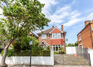 Thumbnail 4 bed detached house for sale in Murray Road, London, Ealing