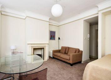 Thumbnail Studio to rent in Goodwood Court, Marylebone