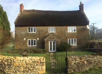 Thumbnail 4 bed detached house to rent in Loders, Bridport, Dorset