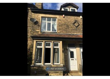 Thumbnail 4 bed terraced house to rent in Fourlands Road, Bradford