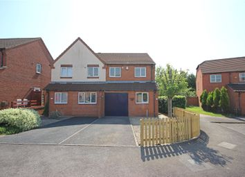 Thumbnail 3 bedroom semi-detached house to rent in Lapwing Close, Bradley Stoke, Bristol