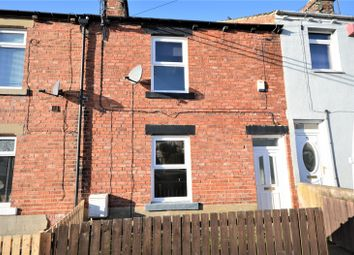 Thumbnail 2 bed terraced house to rent in Hall Terrace, Willington, Crook