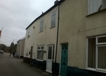 Thumbnail 3 bedroom terraced house to rent in Walnut Tree Drive, Newton Street, Newton St. Faith, Norwich