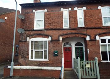 Thumbnail 1 bed flat to rent in Cooperative Street, Stafford, Staffordshire