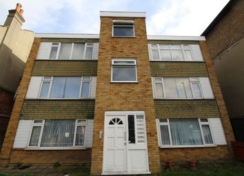 Thumbnail 2 bed flat to rent in Oakfield Road, Croydon
