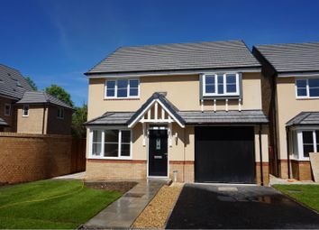 Thumbnail 4 bed detached house to rent in Coronel Close, Swindon