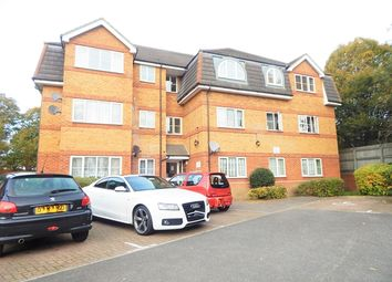 Thumbnail Room to rent in Langland House, Chaucer Way, Colliers Wood, London