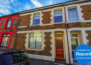 Thumbnail 3 bed shared accommodation to rent in Meadow Street, Treforest, Pontypridd