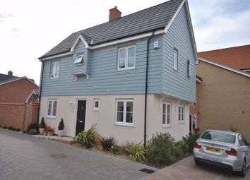 Thumbnail 3 bed semi-detached house to rent in Godmanchester, Huntingdon, Cambridgeshire