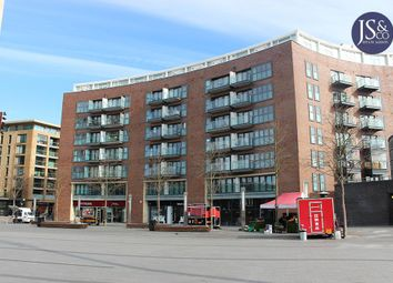 Thumbnail 2 bedroom flat for sale in Surrey Quays Road, Canada Water, London