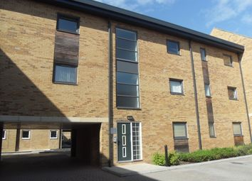 2 bed flat to rent in Periwinkle Court, Pasteur Drive, Old Town, Swindon SN1
