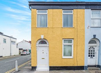 Thumbnail 1 bedroom flat for sale in St. Helens Road, Eccleston Lane Ends, Prescot